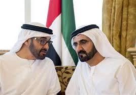امارات در آستانه شورش و احتمال فروپاشی است
