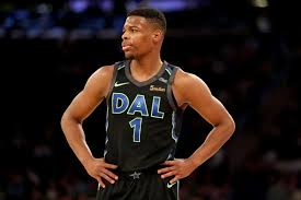Dennis Smith Jr. explains how being in the NBA completely ...