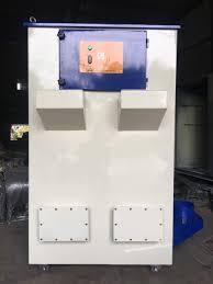 Máy khử mùi công nghiệp bằng than hoạt tính