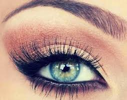 the 3 best makeup ideas for blue eyes