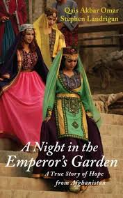 a night in the emperor s garden npr