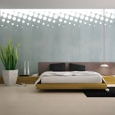 Halftone Border Wall Decal Trendy Wall Designs Interior Design Living Room Interior Design Interior Design Bedroom