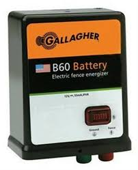 B60 Electric Fence Charger No G351504 Gallagher For Sale Online Ebay