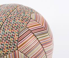 paul smith releases limited edition printed leather football