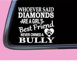 Bully Sticker Etsy