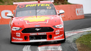 Bathurst 1000: Scott McLaughlin reveals ...