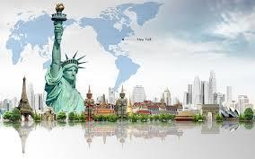 Thông tin cơ bản về Mỹ | Tìm hiểu nước Mỹ
