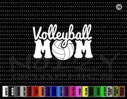 Transportation Automobilia Volleyball Mom Crystals Bling Auto Car Truck Suv Window Decal Sticker V0404 4 Automobilia Zsco Iq