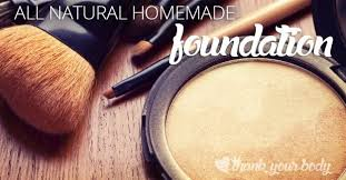 simple makeup recipe ideas for diy