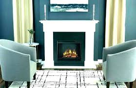 small indoor gas fireplace winsome wall