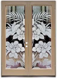 Interior Glass Doors Glass Front Doors Custom Door Designer Door Glass Design Glass Doors Interior Etched Glass Door