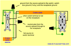 light switch wiring diagrams do it