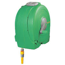 pin about hose box and hose reel on new