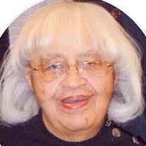 Lillie Martha Cox Obituary - Visitation & Funeral Information