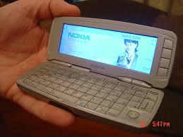 Nokia 9300   Hamad Mahdi