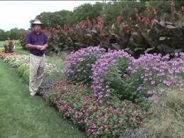 flower bed design you