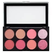 makeup revolution ultra blush palette