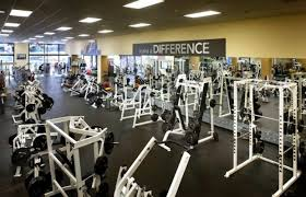 la fitness 24 hours open fitness and