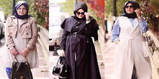 Badan yang gemuk dan pemilihan baju yang salah dapat membuat anda terlihat lebih pendek padahal anda kebanyakan orang berfikir bahwa dengan mengenakan pakaian tebal dan berlapis dapat menutupi fakta bahwa mereka gemuk. Model Baju Muslim Untuk Orang Gemuk Dan Pendek Baju Muslim Model Pakaian Desain Busana