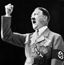 School 'sorry' after official said Adolf Hitler was a 'good leader' and  compared him to Martin Luther King