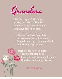 birthday quotes for grandma