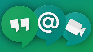 Google: Hangouts users to be migrated to Hangouts Chat, Hangouts ...