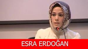 Esra Erdoğan Kimdir? - YouTube