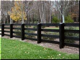 Modern Fence Ideas For Your Backyard Fence Design Farm Fence Fence Landscaping