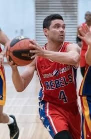 Congratulations to Adrian Murphy for... - Uni Rebels Basketball ...