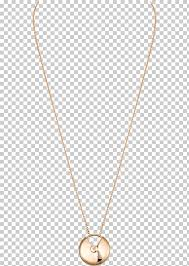 locket necklace cartier diamond gold
