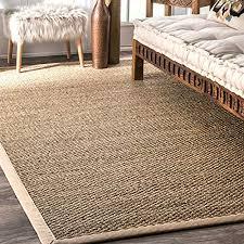 nuloom elijah seagrass natural area rug