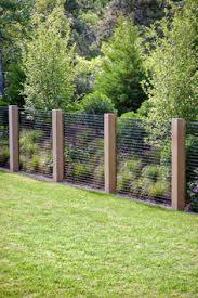 10 Best Cheap Garden Fencing Images Garden Fencing Backyard Fences Dog Fence