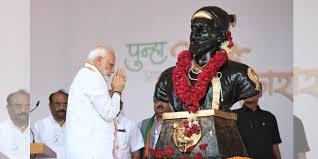 சத்ரபதி சிவாஜி இந்திய அன்னையின் அருந்தவ புதல்வர்