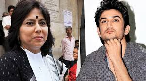 """Sushant's family knows its a suicide not murder"""": Lawyer and Activist Abha  Singh - TrueScoop"""
