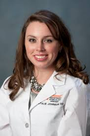 Natalie Johnson recognized as 2015 Alper Humanitarian Award Winner at  Erlanger - HealthyU