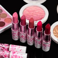 worst of mac boom boom bloom collection