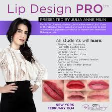 lipdesign pro new york february 13 14