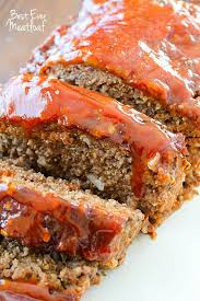 best ever meatloaf recipe yummy