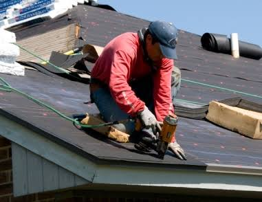 Local roof repair contractors