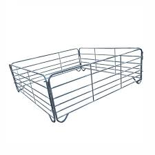 China Pricelist For Zinc Coated Cattle Fence Cattle Fence Panels Yeson Factory And Manufacturers Yeson
