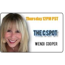 The C Spot with Wendi Cooper | Listen via Stitcher for Podcasts