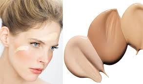how to apply foundation properly my