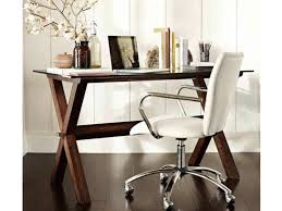 POTTERY BARN AVA WOOD DESK - ESPRESSO STAIN - Apartment Therapy's Bazaar.