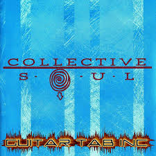 Collective Soul Digital Guitar Tab SELF TITLED Lessons on Disc Ross  Childress | eBay