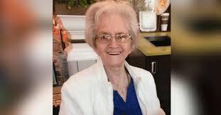 Mrs. Addie Mozelle Moore Obituary - Visitation & Funeral Information