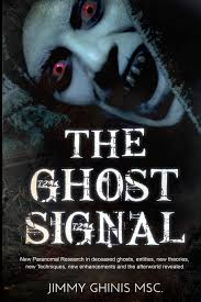 Amazon.com: THE GHOST SIGNAL: New ...