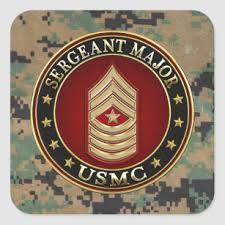 Sergeant Stickers 100 Satisfaction Guaranteed Zazzle