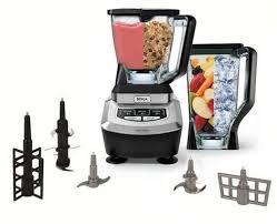 ninja mega kitchen system bl770 reviews