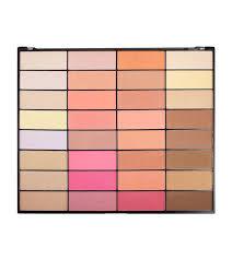 blush light contour palette 2018