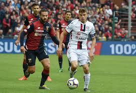 Pagelle Genoa - Cagliari 1-1: ancora Pavoletti e il Cagliari è ...